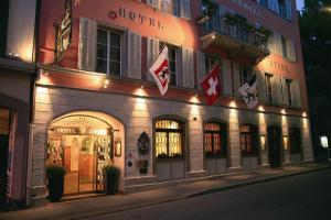 obrázek - Romantik Hotel Stern