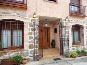 Accommodation in Cenicientos