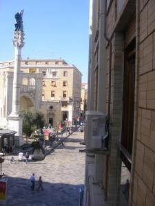 Leccesalento Bed And Breakfast, B&B (nocľahy s raňajkami)  Lecce - big - 38