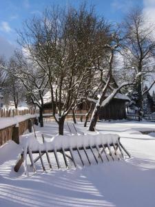 Pension Klokočí, Гостевые дома  Снежне - big - 82