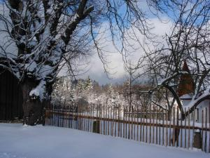Pension Klokočí, Гостевые дома  Снежне - big - 81