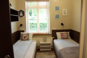 Apartamenty4you SleepWell Apartment