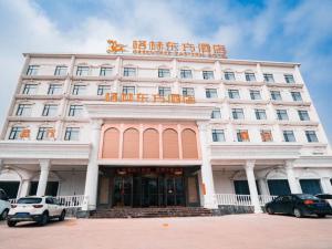 GreenTree Eastern Taizhou Taixing Jichuan North Road