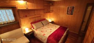 Chalet La Cometa - Hotel - Sauze d'Oulx