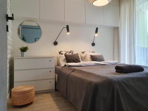 Apartament SERENO
