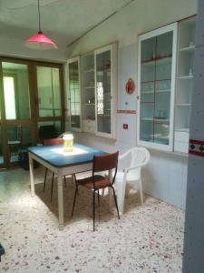 Apartment with 2 bedrooms in Vita with enclosed garden 25 km from the beach