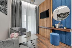 Comfort Apartments Granaria
