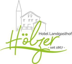 Hotel Landgasthof Hölzer