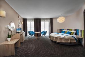 Hotel Szafir