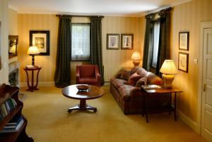 Inverlochy Castle Hotel (7 of 18)