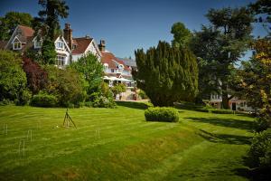 Rowhill Grange Hotel & Utopia Spa (18 of 86)