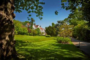Rowhill Grange Hotel & Utopia Spa (3 of 86)