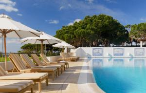 Pine Cliffs Hotel, A Luxury Collection Resort, Resorts  Albufeira - big - 76