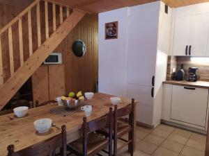 Appartement L'Ecureuil -- Prox pistes - Hotel - Les Carroz