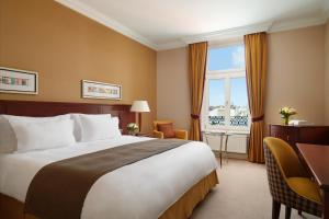 Corinthia Hotel Budapest (28 of 90)