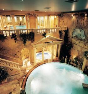 Rowhill Grange Hotel & Utopia Spa (7 of 86)