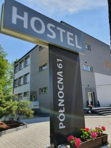 Hostel Północna 61