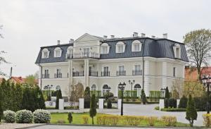 Accommodation in Włoszakowice