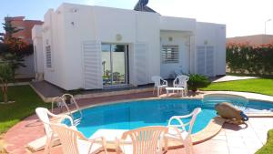 Holiday home Route Raoued Plage-Gammarth, Гаммарт