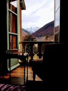 The Free Range Chalet - Accommodation - Luchon - Superbagnères