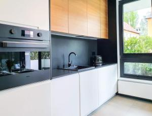 Comfy Apartments Simple Luxury Sopot