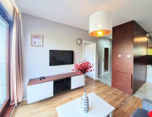Nowa Motława Comfy Apartments