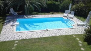 Villa Marine de Solaro