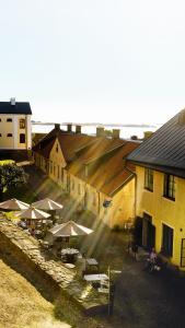 Fästningens Vandrarhem, Варберг