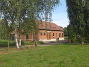B&B D'Hollehoeve, 2220 Heist-op-den-Berg