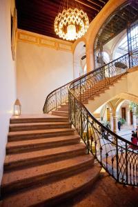 Casa Grande Hotel Boutique, Отели  Морелия - big - 42