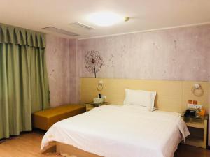 7Days Inn Panyu Square Shilian Road Branch