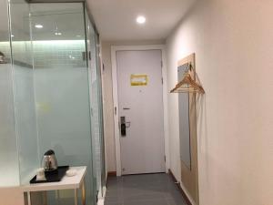 7 Days Hotel Taixing Wenchang Road Branch