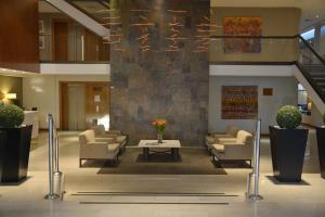 Hotel Director Vitacura, Hotely  Santiago - big - 31