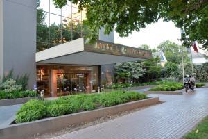 Hotel Director Vitacura, Hotely  Santiago - big - 39