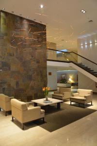 Hotel Director Vitacura, Hotely  Santiago - big - 48