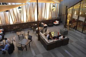 Hotel Director Vitacura, Hotely  Santiago - big - 24