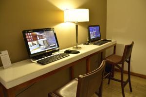 Hotel Director Vitacura, Hotely  Santiago - big - 28