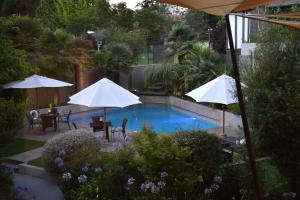 Hotel Director Vitacura, Hotely  Santiago - big - 49