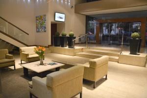 Hotel Director Vitacura, Hotely  Santiago - big - 34
