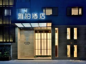 Hangzhou Up Hotel
