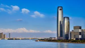 InterContinental Guangzhou Exhibition Center, an IHG hotel