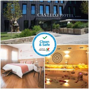 Castelo Hotel - Chaves