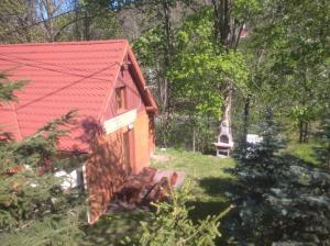 Domek Górski i Pokoje Czarna Góra