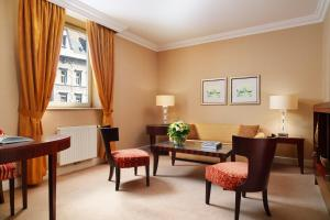 Corinthia Hotel Budapest (26 of 90)