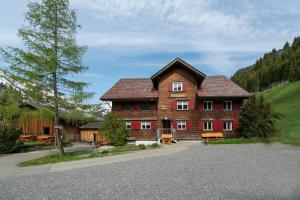 Bergwelt-M - Apartment - Schröcken