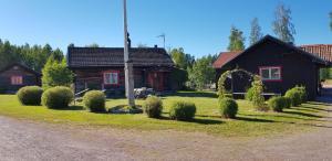 Åmåsängsgården - Accommodation - Mora