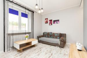 Apartments Gdansk Kartuska 126 by Renters