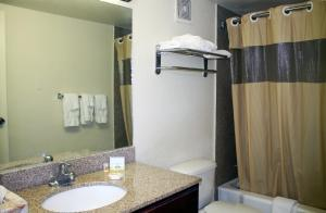 Econo Lodge Inn & Suites Tyler, Отели  Tyler - big - 23