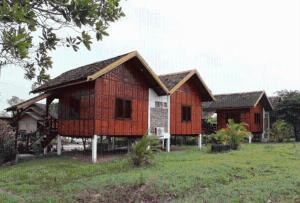 Sainamhai Resort - Bung Kan