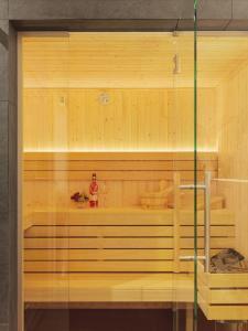 Apartament Nadmorski z ogródkiem i sauną
